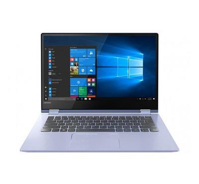 Lenovo YOGA 530 14In Convertible PC Core i5 256GB W10 Blue
