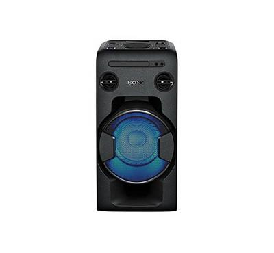 V41D High Power Audio System with Blutooth, Black
