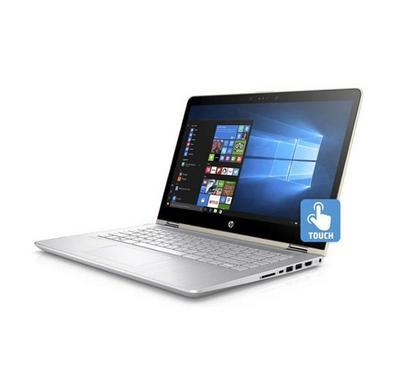 HP Pavilion x360 2-in-1 NB 14-inch i5, 8GB, 1TB, Silver