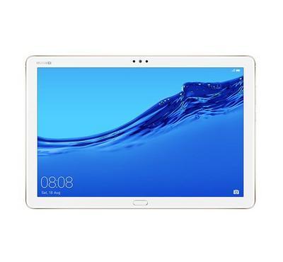 Huawei Media Pad M5 Lite, 10.1 Inch, 4G, Wi-Fi, 32GB, Champagne Gold