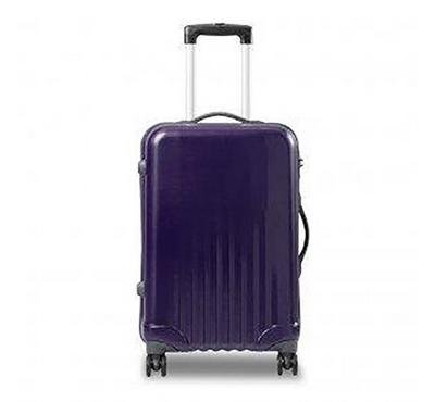 Traveller 20-inch Assorted Shiney Trolley Bag