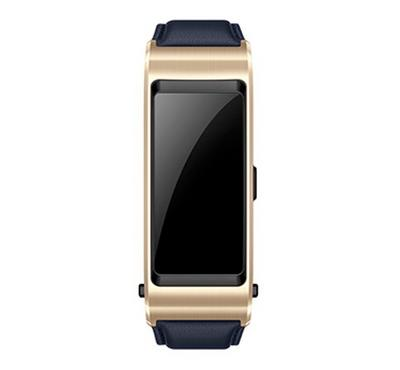 Huawei Band 5 Tracker Touch Screen Silicon, Blue