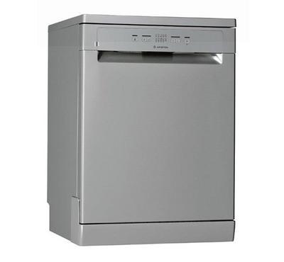 Ariston 13 Place Settings Free Standing Dishwasher Inox