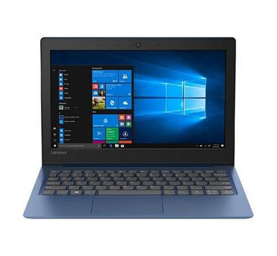 Lenovo IdeaPad S130-14IGM, Intel Celeron, Midnight Blue