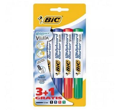 بايك السبورة +  أقلام علامة