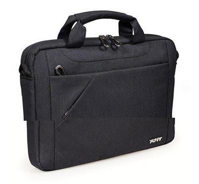 135072--PORT DESIGNS SYDNEY Briefcase Topload, 15.6 inch, Black