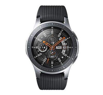 Samsung  Smart Gear Watch Galileo, Silver