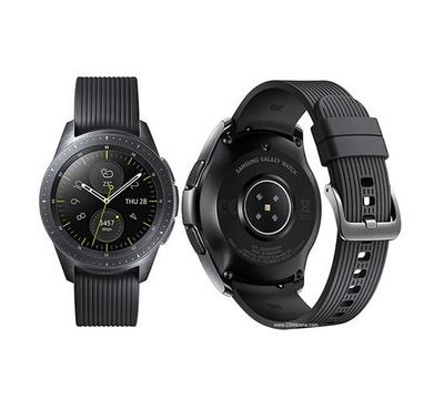 Samsung Smart Gear Watch Galileo BT 42MM, Midnight Black