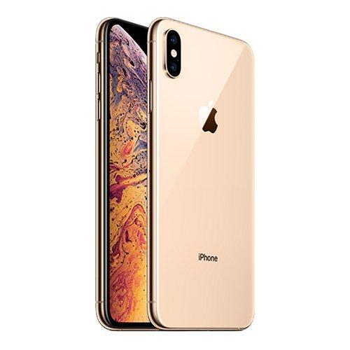 c4b05b06a أبل أيفون X إس ماكس، 256 جيجا، فيس تايم، ذهبي - اكسترا السعودية