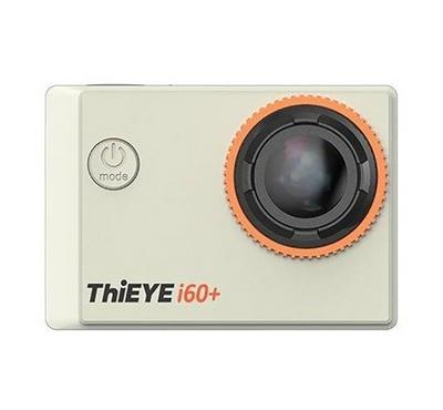 Thieye 12MP 4K 30fps Action Camera Silver
