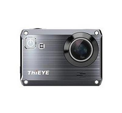 Thieye 12MP Wi-fi mini Action Camera Black