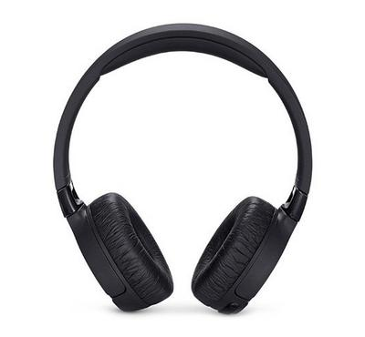 JBL T600 Wireless Headphone, Black