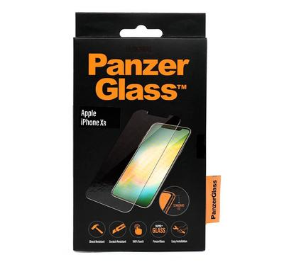 PanzerGlass iPhone XR, Clear