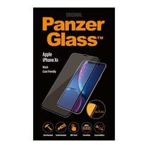PanzerGlass iPhone XR Casefriendly, Black