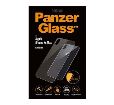 بانزجلاس حماية لشاشة أيفون إكس إس ماكس، زجاجي