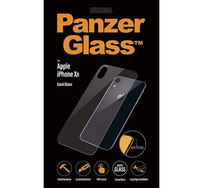 بانزجلاس حماية لشاشة أيفون إكس آر، زجاجي شفاف