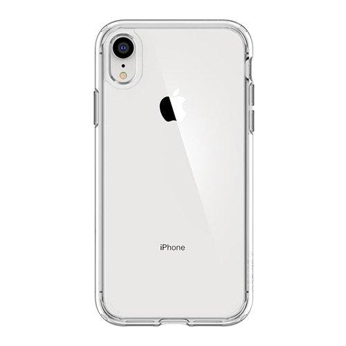 Spigen New iPhone XS Max Case Ultra Hybrid Crystal Clear