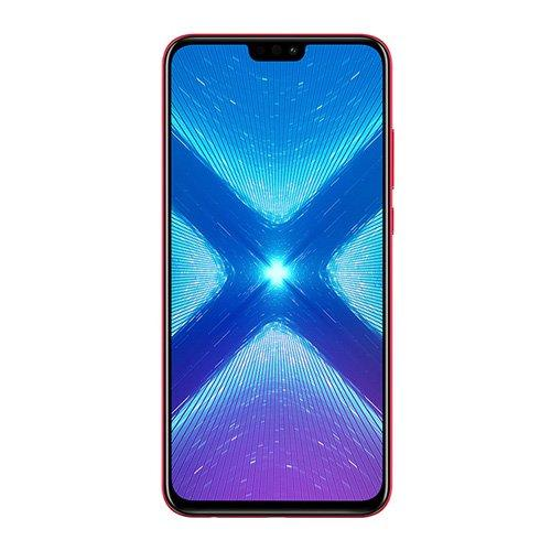 Honor 8 X, 128GB, Red