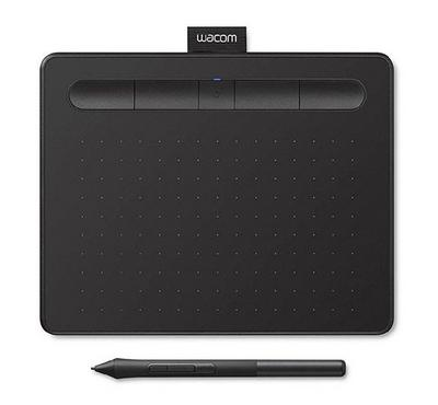 Wacom Intuos S, Tablet with Digital Pen, Bluetooth