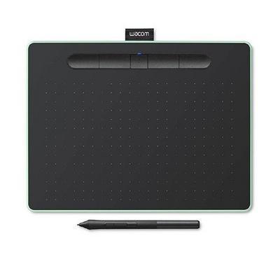 Wacom Intuos M, Tablet with Digital Pen, Bluetooth