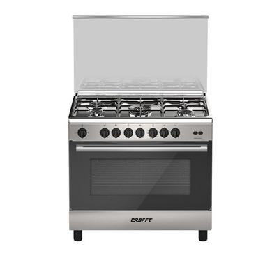 Crafft Gas Cooker, Size 90X60, Full Safety