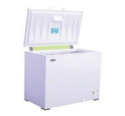 Supra 450L Chest Freezer White