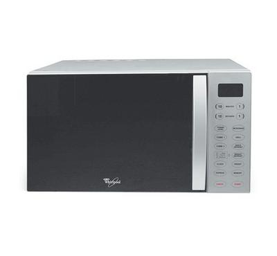 Whirlpool Microwave Oven With Grill,30.0L, 850W, Silver