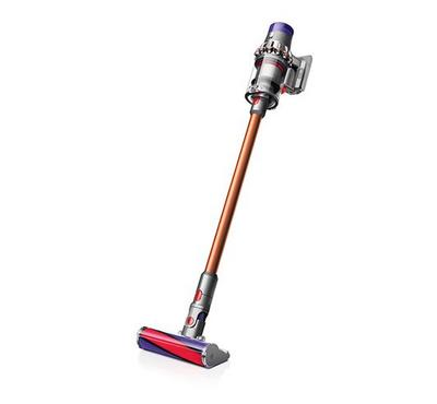 Dyson Cordless Vacuum Cleaner, Nickel/Copper