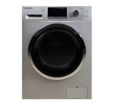 Panasonic 8 and 4 kg Washer Dryer Silver