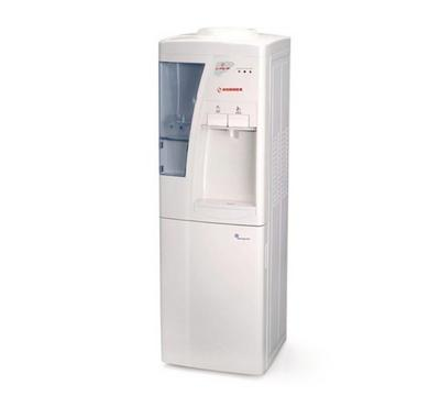 Hommer Hot and Cold Water Dispenser White