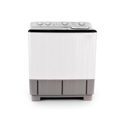 Daewoo Twin Tub Semi Automatic Washing Machine , 10KG, White