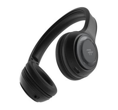Ifrogz Audio Aurora Wireless Headphones, Black
