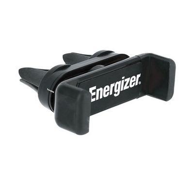 حامل سيارة energizer مقطوع الأسود
