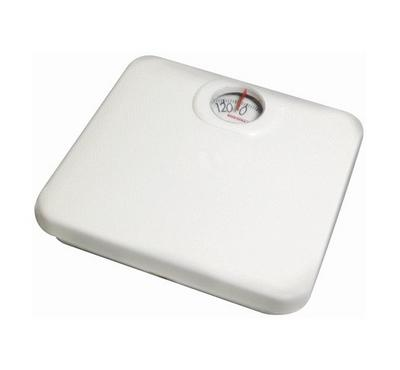 Soehnle Personal Scale, Standard White, 130Kg.