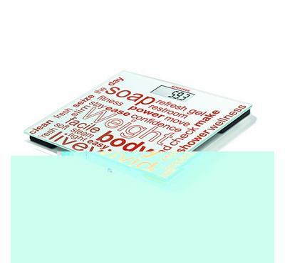 Soehnle Personal Digital, Scale, Jolly, 180Kg.