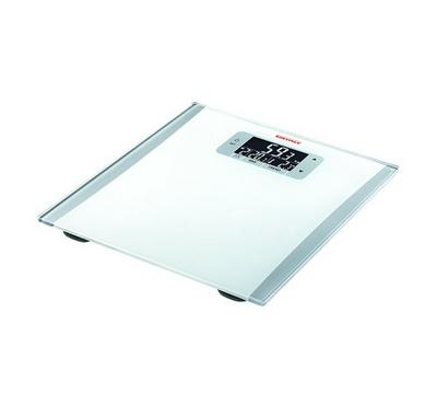 Soehnle Personal Digital Bathroom Scale, Easy Control, 150Kg.