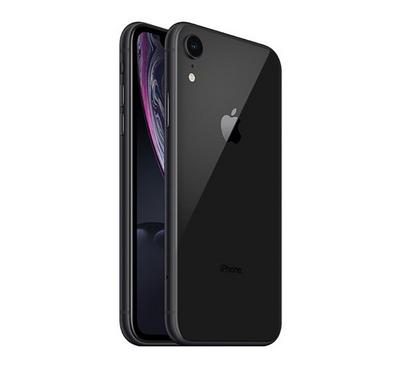 Apple iPhone XR, 128GB, Black