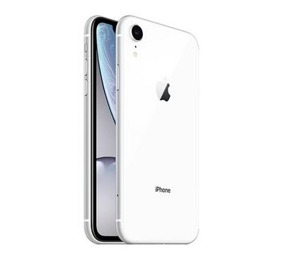 Apple iPhone XR, 128GB, White