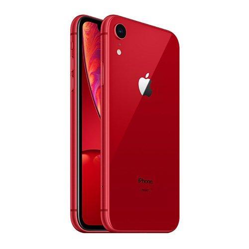 أبل أيفون إكس أر 128 جيجا أحمر اكسترا السعودية
