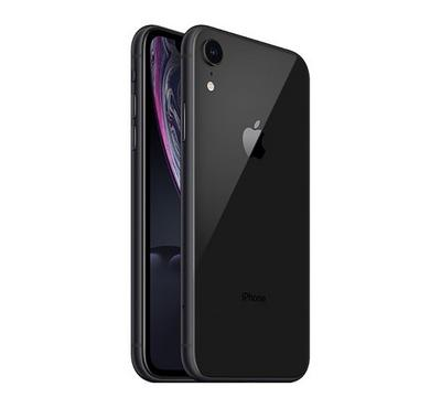 Apple iPhone XR, 256GB, Black