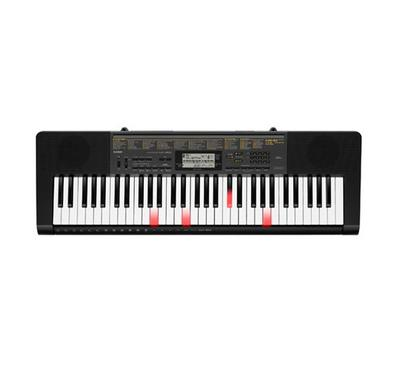 Casio 61 Piano Type Keys 48 Note Polyphony 400 Built-in Tones