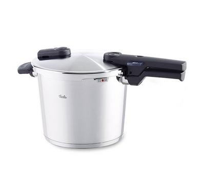 Fissler Stainless Steel Pressure Cooker Vitaquick 8.0L