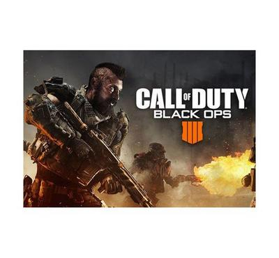 Activision Call of Duty Black Ops 4 PEGI for PS4