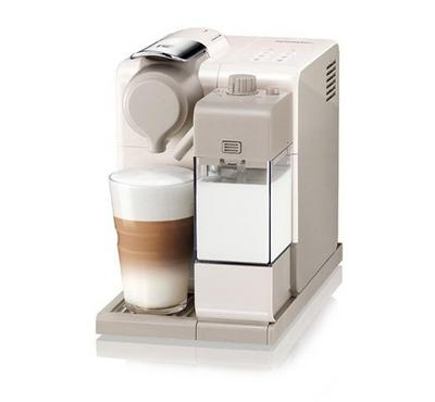 Nespresso Lattissima Touch Coffee Machine
