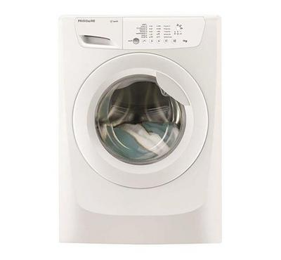 Frigidaire 8 kg Automatic Front Loading Washing Machine White