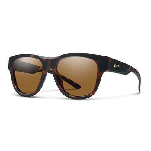 e68250120 سميث نظارة شمسية للجنسين، بني، ...