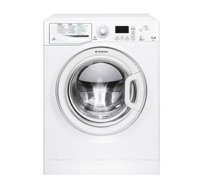 Ariston Frontload Washer 7kg, White