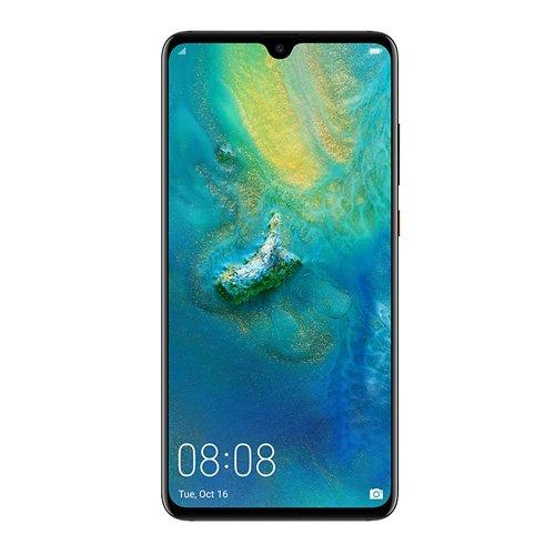 Huawei Mate 20, 128GB, Black - eXtra Saudi