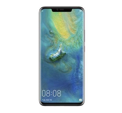 Huawei Mate 20 Pro, 128GB, Black
