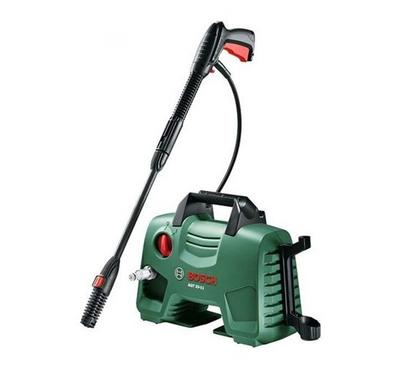 Bosch, Easy Aquatek 110 bar, 1300 watts high pressure washer